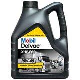 Mobil DELVAC XHP ESP 10W-40, 4X4L motorno ulje  cene