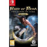 Ubisoft Entertainment Switch Prince of Persia: The Sands of Time Remake igra  Cene