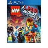 Warner Bros PS4 igra LEGO the Movie Videogame  Cene