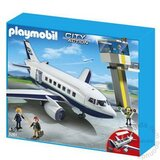 Playmobil City - Avion - 5261  Cene