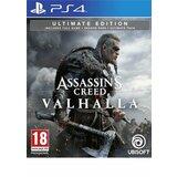 Ubisoft PS4 Assassins Creed Valhalla - Ultimate Edition  Cene