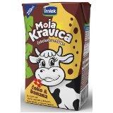 Imlek moja kravica čoko & banana čokoladno mleko 250ml tetra brik  cene