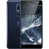 Nokia 5.1 DS Blue mobilni telefon Cene