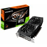 Gigabyte GeForce RTX 2060 D6 6G GV-N2060D6-6GD grafička kartica cene