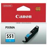 Canon CLI-551C ketridž cene