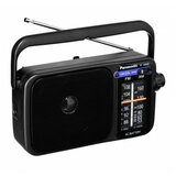 Panasonic PRENOSNI RADIO RF-2400DEG-K  cene