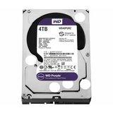 Western Digital Purple 4TB WD40PURZ hard disk cene