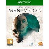 Namco Bandai XBOXONE The Dark Pictures: Man of Meden  Cene