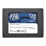 Patriot 2.5 SATA3 128GB P210 450MBs/430MBs P210S128G25 ssd hard disk  Cene
