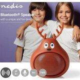 Nedis Bluetooth zvučnik Rudy Reindeer  cene