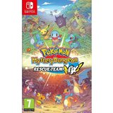 Nintendo Pokemon Mystery Dungeon Rescue Team Dx igra za Nintendo Switch  Cene