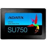 Adata 256GB SSD Ultimate SU750 serija ASU750SS-256GT-C ssd hard disk Cene