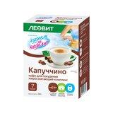 Leovit kafa-kapućino za mršavljenje 7 kom  cene
