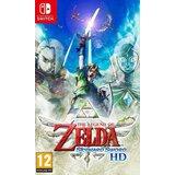 Nintendo SWITCH The Legend of Zelda - Skyward Sword HD igra  Cene
