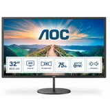 "AOC Q32V4 31.5"", 2560x1440, 4ms, 75Hz, IPS monitor  cene"