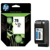 HP 78 (C6578AE)  38 ml Color ketridž cene