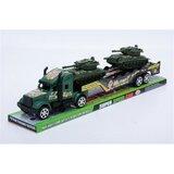 igračka Vojni kamion 007452