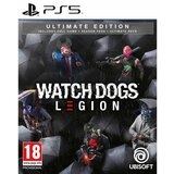 Ubisoft Entertainment PS5 Watch Dogs: Legion - Ultimate Edition  Cene