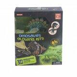 Best Luck stegosaurus set BE699808  Cene