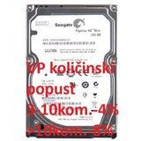 Seagate HDD 2.5 320GB ST9320328CS 5400RPM 8MB SATA 9,5mm  cene