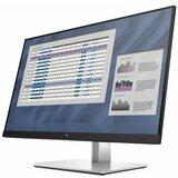 "HP EliteDisplay E27 G4 (9VG71AA) 27"", 1920x1080, 60Hz, 5ms, IPS monitor  Cene"