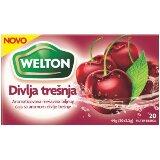 Welton divlja trešnja čaj 40g kutija  Cene