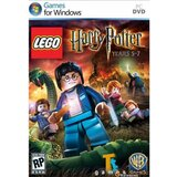 Warner Bros PC igra Lego Harry Potter Years 5 - 7  Cene