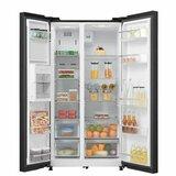 Midea HC-689WEN BG premium side by side frižider side by side frižider cene