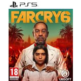 Ubisoft PS5 Far Cry 6 igra  Cene