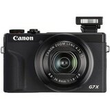Canon PowerShot G7 X Mark III digitalni fotoaparat Cene