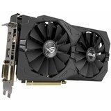 Asus AMD RX 570 8GB DDR5 256bit ROG-STRIX-RX570-O8G-GAMING grafička kartica Cene