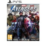 Square Enix PS5 Marvel''s Avengers igra  Cene