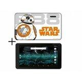 Estar StarWars BB8 7 ARM A7 QC 1.3GHz/1GB/8GB/0.3MP/WiFi/Android 7.1/BB8 Futrola ES-TH2-SWARS-7.1 tablet Cene