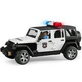 Bruder policijsko vozilo (57556)  Cene