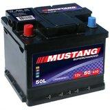 Mustang 12V50Ah L akumulator  Cene