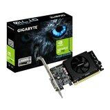 Gigabyte nVidia GeForce GT 710 2GB 64bit GV-N710D5-2GL grafička kartica Cene