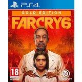 Ubisoft PS4 Far Cry 6 - Gold Edition igra  Cene