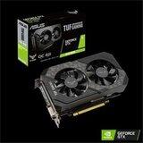 Asus TUF Gaming GeForce GTX 1650 SUPER OC Edition 4GB GDDR6 TUF-GTX1650S-O4G-GAMING grafička kartica Cene
