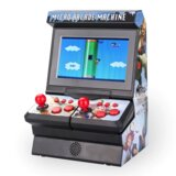 "3G Store konzola za igrice mini Double Arcade (300 igrica) 4.3""  Cene"