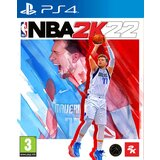 2K Games PS4 NBA 2K22 Standard Edition igra  cene