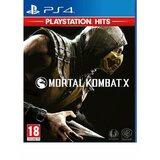 Warner Bros PS4 Mortal Kombat X Playstation Hits igra  Cene