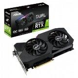 Asus DUAL GeForce RTX 3060 Ti OC 8GB GDDR6 256-bit - DUAL-RTX3060TI-O8G grafička kartica  Cene
