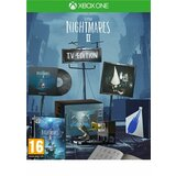 Namco Bandai XBOXONE Little Nightmares II - TV Edition  Cene
