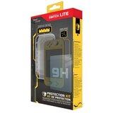 Nintendo zaštitna guma + folija Steelplay Protection Kit SWITCH LITE  Cene