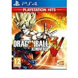Namco Bandai PS4 igra Dragon Ball Xenoverse Playstation Hits  Cene