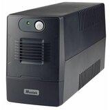 Mustek PowerMust 400EG Line Interactive, 450VA/240W, 2xSuko ups Cene