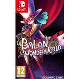 Square Enix SWITCH Balan Wonderworld igra  Cene