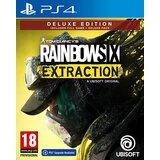 Ubisoft PS4 Tom Clancys Rainbow Six - Extraction - Deluxe Edition igra  Cene