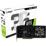 Palit GeForce RTX 3060 Dual 12GB GDDR6 192-bit NE63060019K9-190AD grafička kartica  Cene