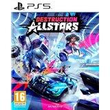 Sony PS5 Destruction AllStars igra  Cene